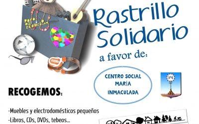 Campaña de Navidad 2017 | Rastrillo Solidario