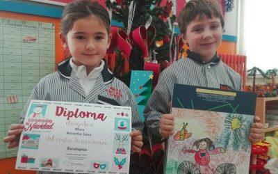 Concurso de dibujos y microrrelatos | ¡¡¡Tenemos 2 ganadores!!!