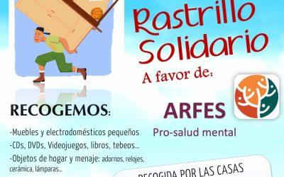 Campaña de Navidad 2018. RASTRILLO SOLIDARIO ITAKA-ESCOLAPIOS.