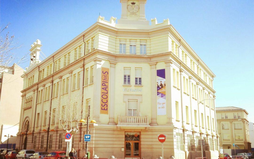 """El periódico digital """"elespanol.com"""" nos incluye en el listado de los 50 colegios más sobresalientes de España."""