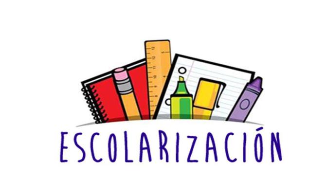 Listado de solicitantes de plaza escolar 2021/2022